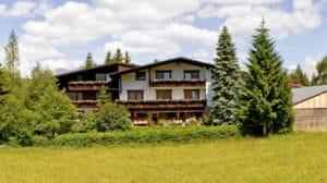Hotel Menthof - Olympiaregion Seefeld